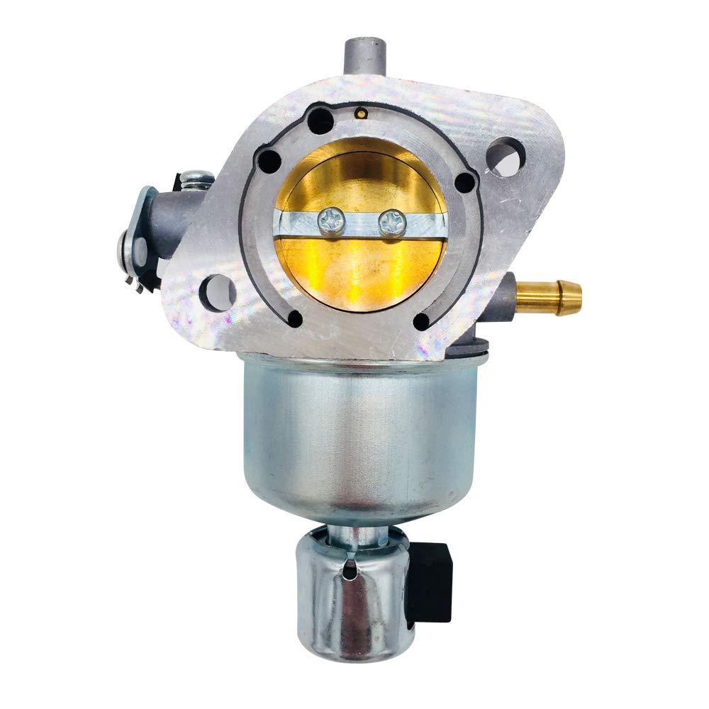 LTD YIKOU 15004-0986 Carburetor for Genuine Kawasaki 15004-0986 Carburetor FIts Specific FR651V FS651V 15004-0828 Yongkang xinke trading co