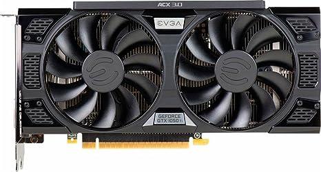 EVGA - NVIDIA GeForce GTX 1050 Ti 4 GB, GDDR5, PCI Express ...