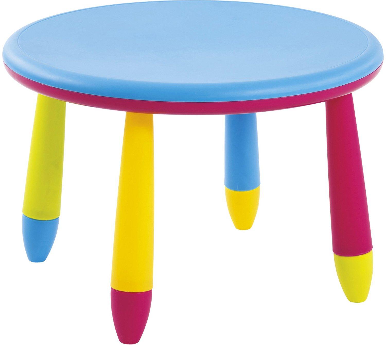 North Eagle(ノースイーグル) テーブル カラフルキッズテーブル NE3301