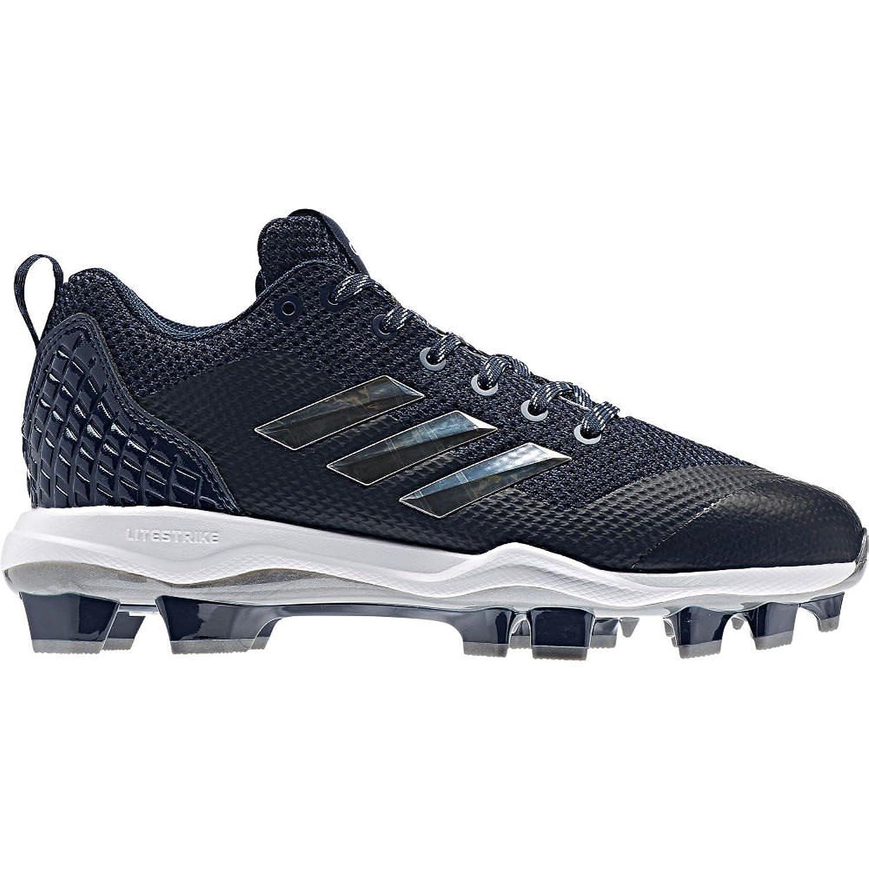 (アディダス) adidas レディース 野球 シューズ靴 adidas Poweralley 5 Softball Cleats [並行輸入品] B0785LBDJ2 12.0-Medium