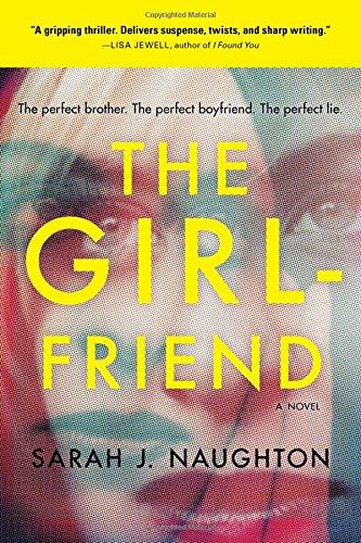 The Girlfriend: A Novel ebook