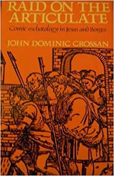 Dissertation abstracts and john dominic crossan