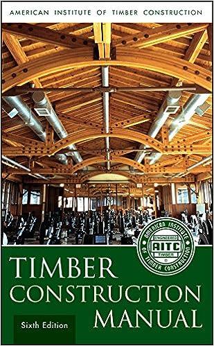 timber construction manual pdf