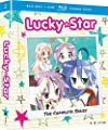 Lucky Star: The Complete Series & OVA (Blu-ray/DVD Combo)