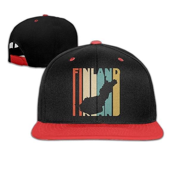 Gorra de béisbol de Estilo Retro para Hombre y para Mujer con ...