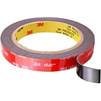 3M dubbelzijdig plakband, high-performance montage, waterdicht, super extra sterk (omgebouwd van 3M VHB 5952 schuimband…