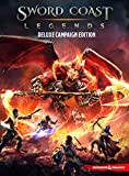 Sword Coast Legends: Deluxe Campaign Edition [Download]