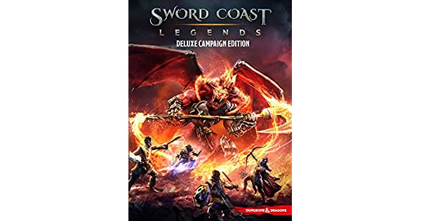 sword coast legends deluxe torrent