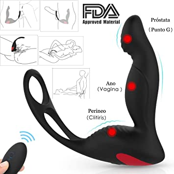 control de próstata de dedo 2020