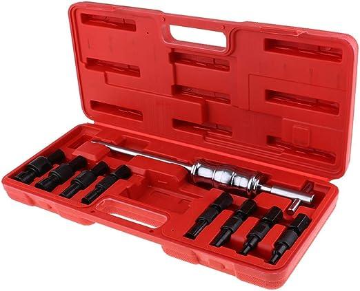 HYLH Kit de Extractor de Extractor de Agujero Extractor de ...