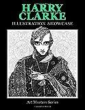 Harry Clarke Illustration Showcase