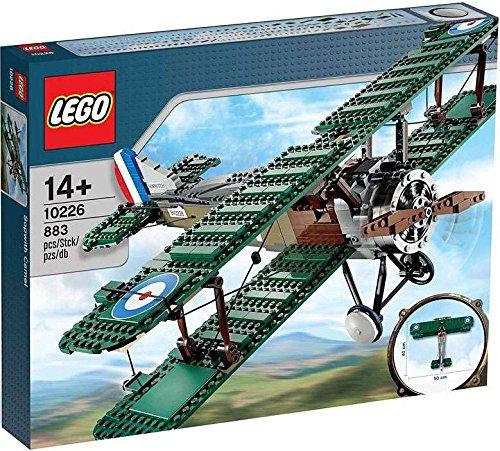 LEGO 4657499 Creator Sopwith Camel