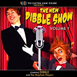 The New Dibble Show, Volume 1