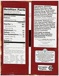 Sweet & Salty Almond Granola Bars- 30CT-1.2oz bars