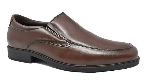 Zapato de cordones muy resistente Tolino en marrón talla 41 aEW1VcO