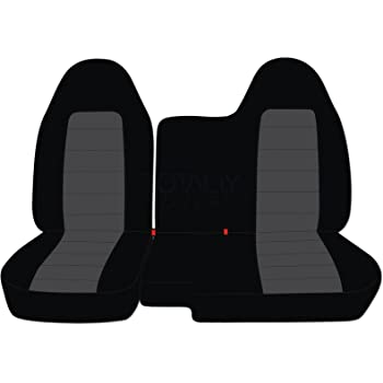 Amazon Com Durafit Seat Covers C1092 C8 Chevy Colorado