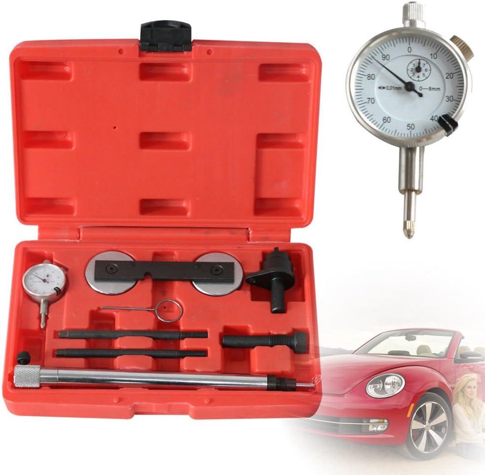 Citro/ën OUKANING Engine Timing Locking Setting for VAG VW Audi A1 A3 1.2 1.4 1.6 FSI TSI TFSI UK,Diesel Engine R/églage de Blocage Kit Fiat Peugeot Cha/îne Iveco