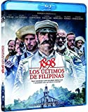 1898 : Los Ultimos de Filipinas -- 1898, Our Last Men in the Philippines -- Spanish Release