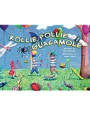Rollie Pollie Guacamole
