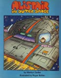 Alistair Outer Space by Marilyn Sadler (1984-08-01)