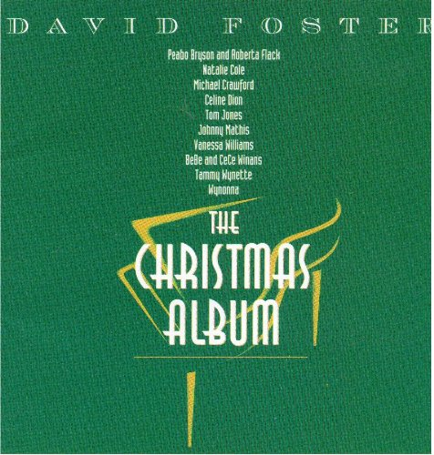 Price comparison product image The Christmas Album
