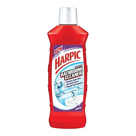 Bathroom Cleaner Harpic