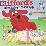 img - for Clifford's Birthday Party (50th Anniversary Edition) book / textbook / text book