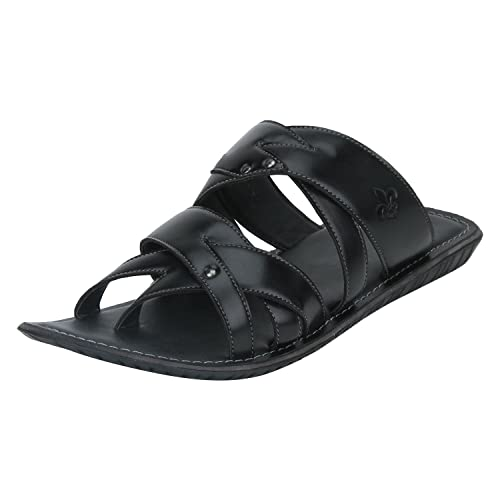 38dcf7fcbfc Bond Street by (Red Tape) Men s Hawaii Thong Sandals  Buy Online at Low  Prices in India - Amazon.in