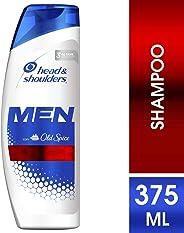 Head & Shoulders Old Spice para Hombres Shampoo Control Caspa 375ml
