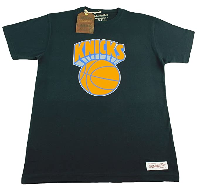 Camiseta Mitchell & Ness: NBA Knicks ...