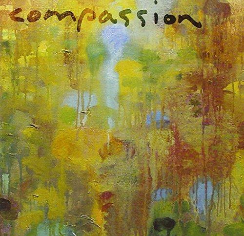 Cover of Compassion: A Tribute to Yehudi Menuhin