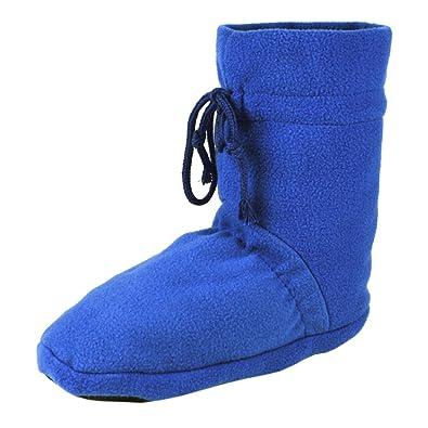 Microondas ligero unisex bota zapatillas - SnugBoots lavanda ...