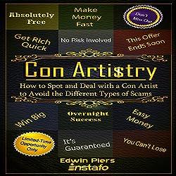 Con Artistry