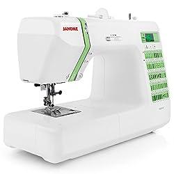Janome DC2012 Décor Computerized Sewing Machine