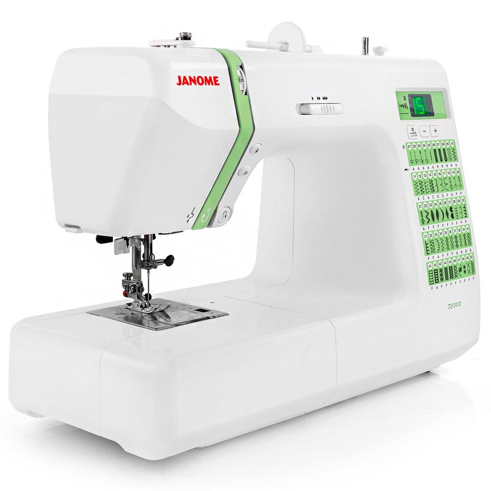 Janome DC2012 Sewing Machine