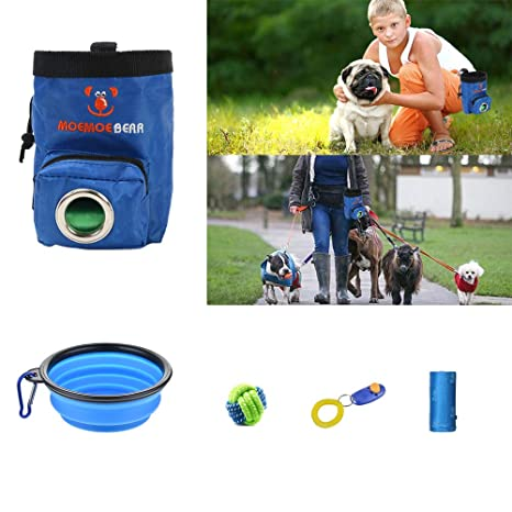 Amazon.com: laamei – Juego de 5 bolsas de entrenamiento para ...