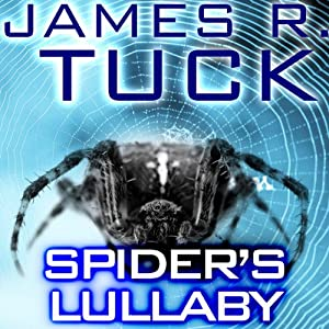 Spider's Lullaby Audiobook