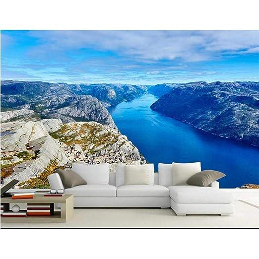 Guyuell Personalizado 3d Photo Wallpaper Room Hd Mural