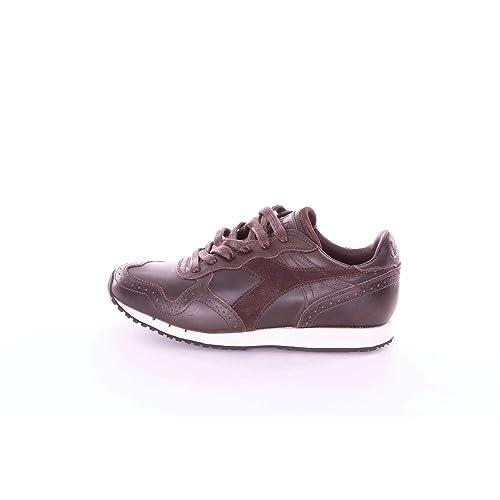 Heritage Uomo 30044 158920 201 Sneakers Trident Diadora Basse Brogue kiOXuPTZ