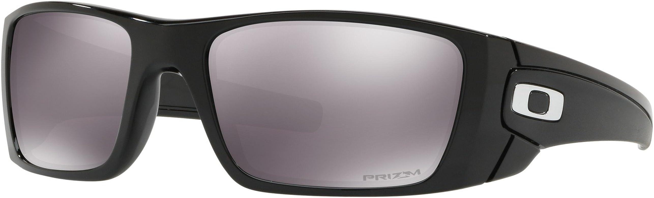 Amazon.com: Oakley Fuel Cell - Gafas de sol con lentes de ...
