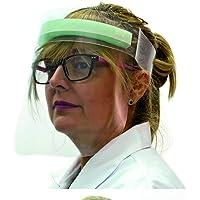 Pantalla Protección Facial Transparente, Pantalla Protectora Cara, Protector