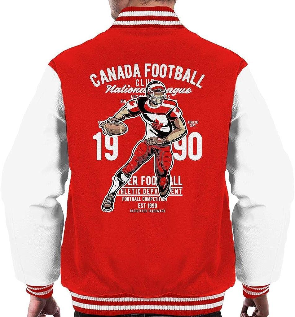 mens varsity jacket canada