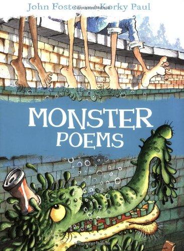 Monster Poems