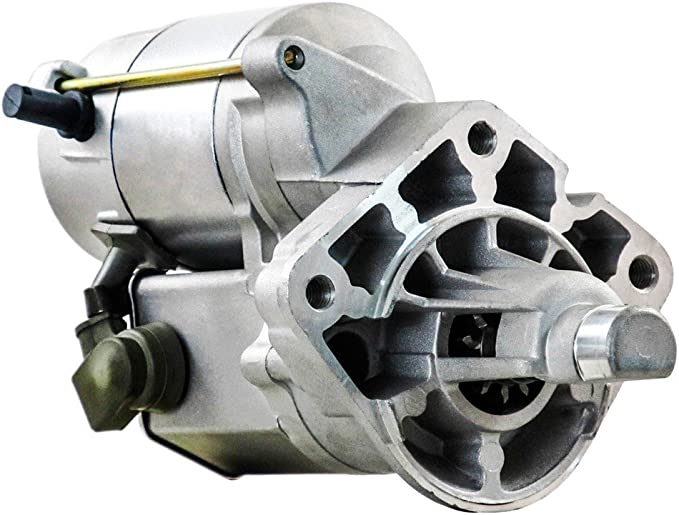 NEW STARTER PLYMOUTH VOYAGER 3.0L 96 97 98 99 00 17570