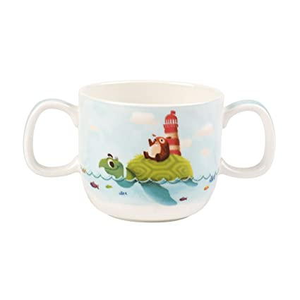 Pour Enfants180 Boch The Ml Chewy Villeroyamp; Tasse Around World zMqUGSVp