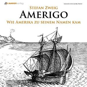 Amerigo Hörbuch