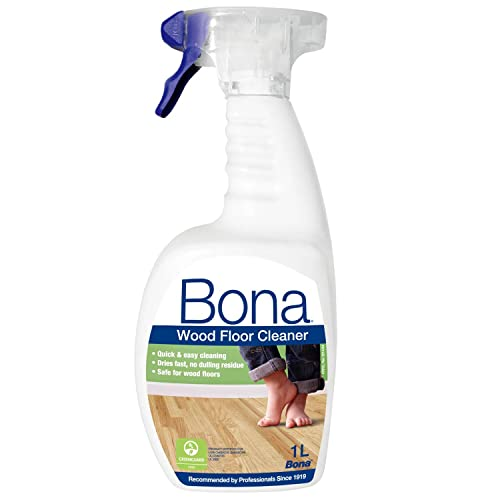 Bona Soap Daily Cleaning For Oiled Wooden Floors