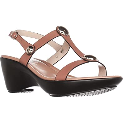 Callisto Toggle Wedge Sandals Women's Shoes ugnLvF1