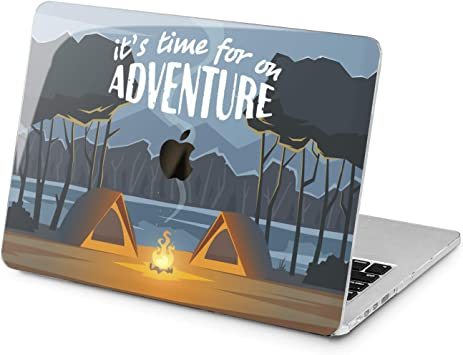 Book Collection Design Hard Case Cover Macbook Pro Air Retina 11 12 13 15