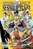 capa de One Piece Ed 38